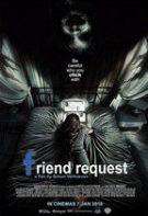 Friend Request – Cerere de prietenie (2016)