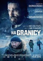 Na granicy – The High Frontier (2016)