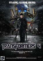 Transformers: Exterminarea (2014)