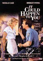 It Could Happen to You – Un bacșiș de 2 milioane de dolari (1994)
