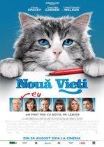 Nine lives –  Nouă vieți (2016)