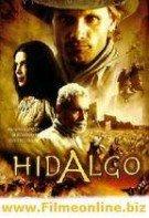 Hidalgo și Oceanul de Foc (2004)