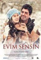 Evim Sensin – Tu ești căminul meu (2012)
