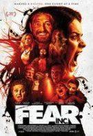 Fear, Inc. (2016)