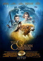 The Golden Compass – Busola de aur (2007)