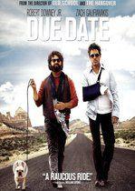 Due Date – Sorocul (2010)