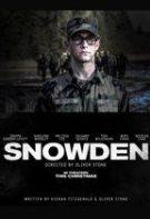 Snowden – Informatorul (2016)