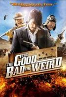 The Good, the Bad, the Weird – Cel bun, cel rău, cel ciudat (2008)