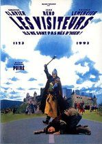 Les Visiteurs – Vizitatorii (1993)