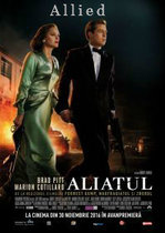 Allied (2016) – film online subtitrat