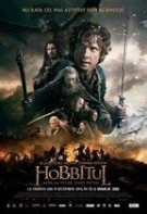 Hobbitul: Bătălia celor cinci armate (2014)