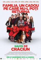 Love the Coopers – Haos de Crăciun (2015)