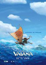 Vaiana (2016)