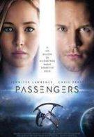Passengers – Pasagerii (2016)