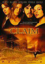 The Claim – Proprietatea (2000)