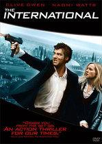 The Internațional: Puterea banului (2009)