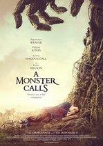 A monster calls – Copacul cu povești (2016)