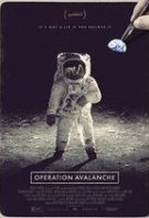 Operation Avalanche – Operațiunea Avalanșa (2016)