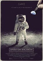 Operation Avalanche – Operațiunea Avalanșa (2016)