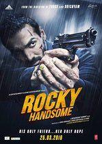Rocky Handsome – Răzbunătorul Rocky (2016)