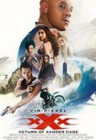 Triplu X: Întoarcerea lui Xander Cage (2017) – filme online