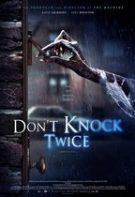 Don't Knock Twice (2016)