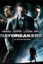 Daybreakers: Vânătoarea a început (2009)