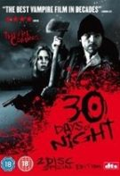30 Days of Night – 30 de nopți (2007)