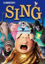 Sing – Hai sa cantam! (2016)