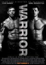 Warrior – Războinicul (2011)