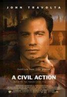 A Civil Action – Avocatul (1998)