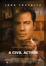 A Civil Action – Avocatul (1998)