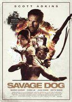 Savage Dog – Câine de luptă (2017)