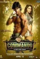 Commando (2013)