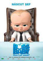The boss baby: Cine-i șef acasă? (2017)