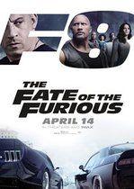 Fast and Furious 8 – Furios şi Iute 8 (2017)