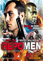 Repo Men – Recuperatorii (2010)