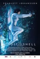 Ghost in the shell (2017) – filme online