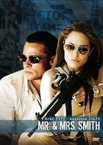 Mr. & Mrs. Smith – Domnul și doamna Smith (2005)
