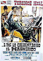 Un gentleman în vestul sălbatic (1972) – filme online