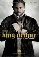 King Arthur: Legenda sabiei (2017)