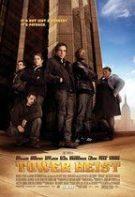 Tower Heist – Jaf la turnul mare (2011)