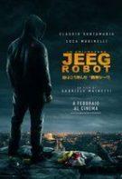 Lo chiamavano Jeeg Robot (2015)
