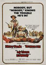 Il mio nome è Nessuno – My Name Is Nobody (1973)