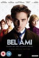 Bel Ami, Povestea unui seducător (2012)