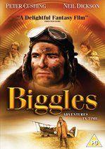 Biggles: Adventures in Time – Biggles: Călător în timp (1986)
