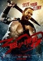 300: Ascensiunea unui Imperiu (2014)