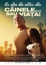 Once upon a time in Venice – Câinele…sau viața! (2017)