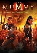 Mumia: Mormântul Împăratului Dragon (2008) – filme online