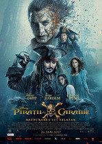 Pirații din Caraibe 5: Răzbunarea lui Salazar (2017)